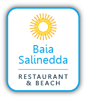 baia salinedda logo restaurant