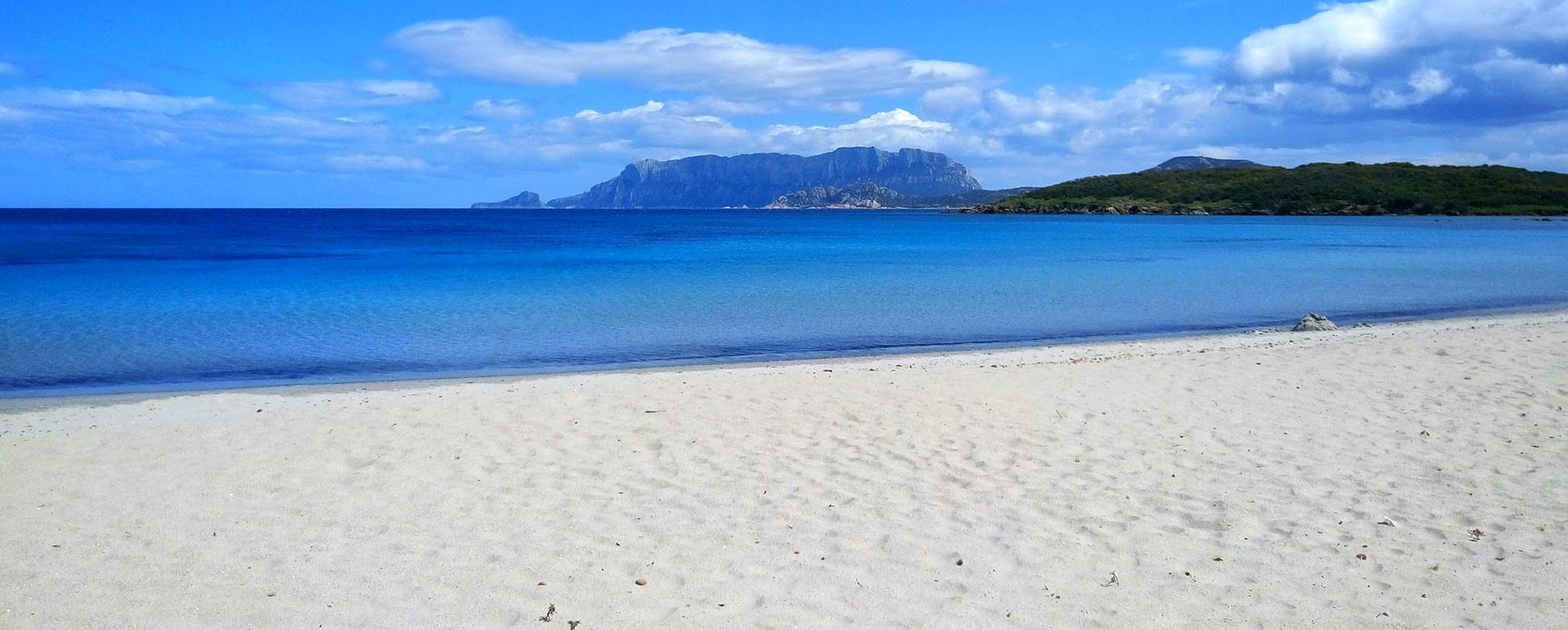 spiagge Capo Coda Cavallo - Sardegna Olbia